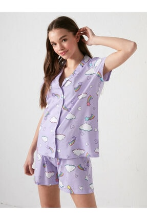 LC Waikiki Kadın Pijama Takım 0