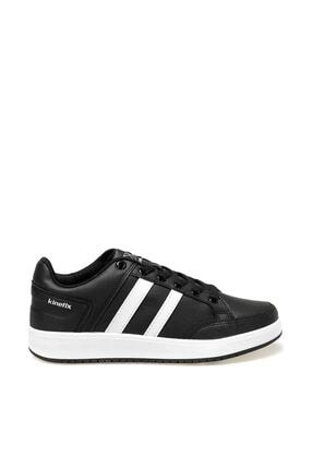 Kinetix Kort M 9pr Siyah Erkek Çocuk Sneaker Ayakkabı 1
