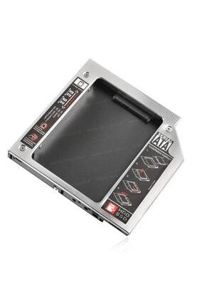 Dark Storex X.tray Notebook Optik Sürücü Sata Disk Yuvası Dönüştürücü (12.7mm) 0