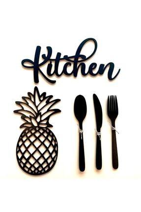 Kaya Hediyelik Kitchen Ananas Mutfak Konsepti 0