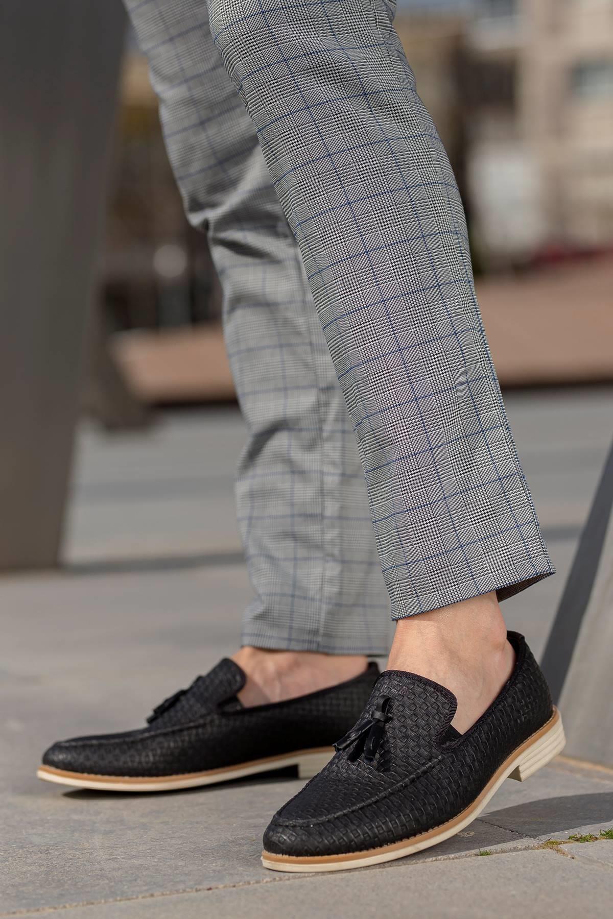 Muggo MGALERON09 Erkek Casual Ayakkabı 0