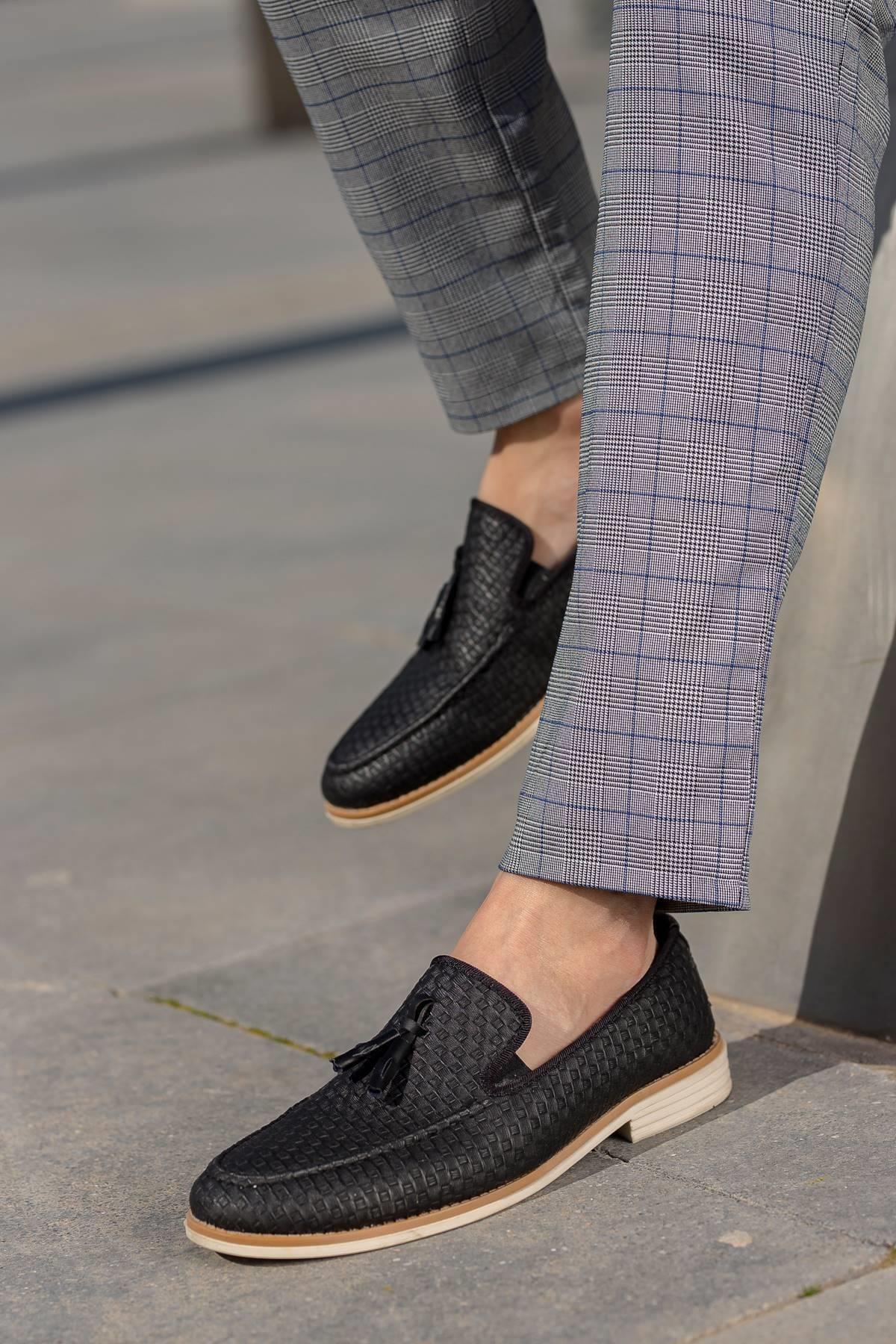 Muggo MGALERON09 Erkek Casual Ayakkabı 1