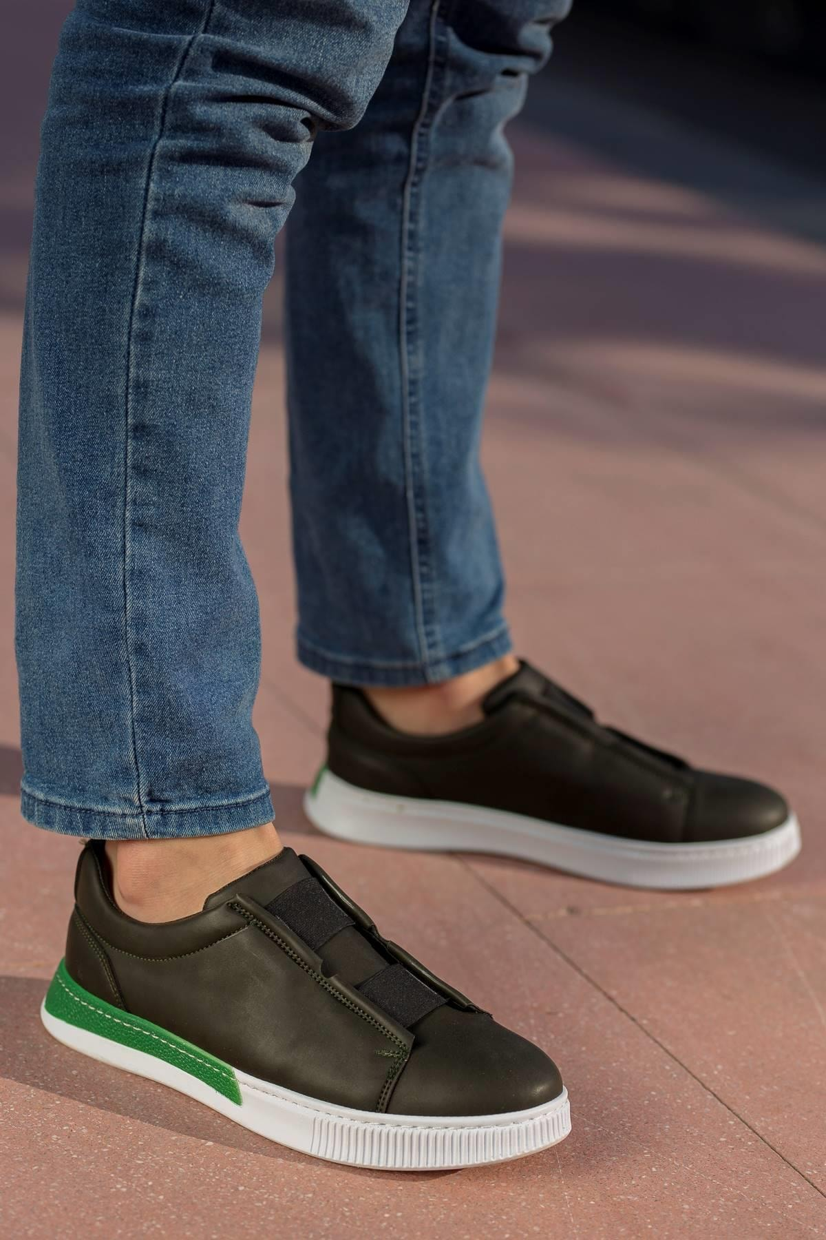 Muggo MGALERON06 Erkek Sneaker Ayakkabı 0