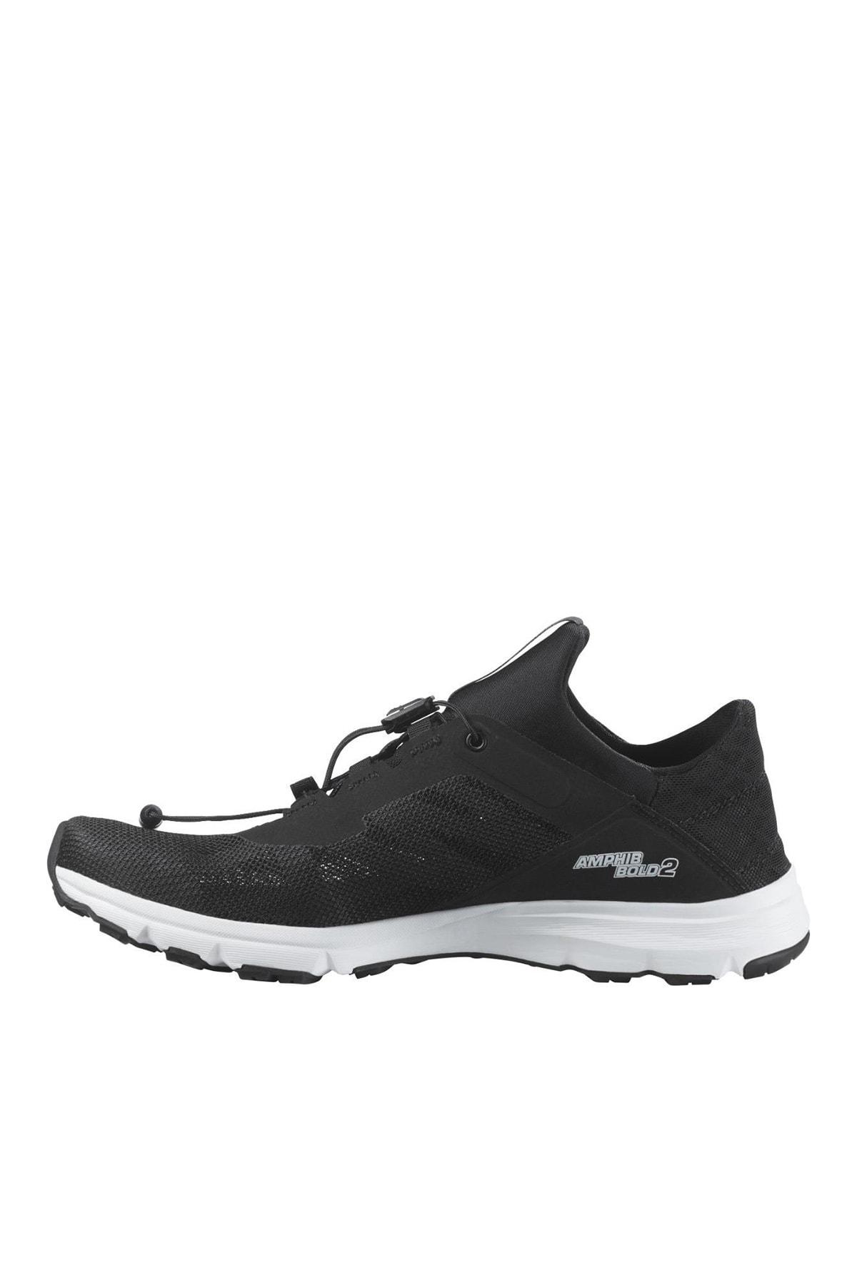 Salomon Kadın Siyah Outdoor Ayakkabı L41304200 1