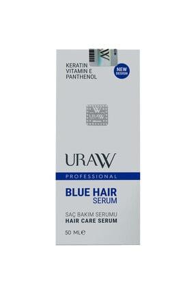 Uraw Blue Hair Saç Serumu 50 ml 1
