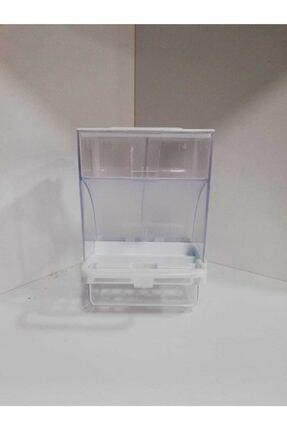 Akıllı Yemlik Kaliteli Plastik AKILLI YEMLİK