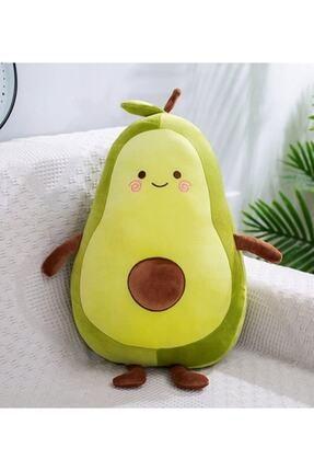Köstebek Avokado Yastık 0