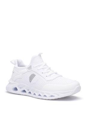 Picture of Full Beyaz Erkek Sneaker