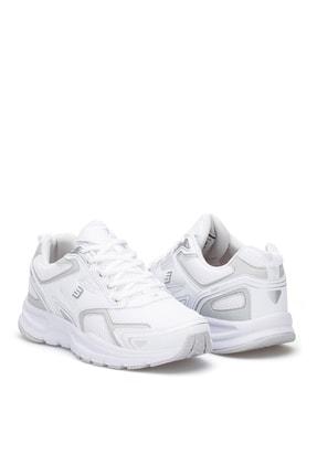Dark Seer Full Beyaz Erkek Sneaker 1