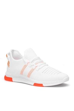 Picture of Beyaz Oranj Unisex Sneaker