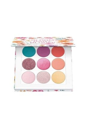 Essence Bloom Baby, Bloom! Limited Edition Far Paleti 0
