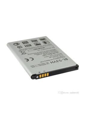 AKMES Lg G3 Batarya Pil 3000 Mah Bl-53yh 1