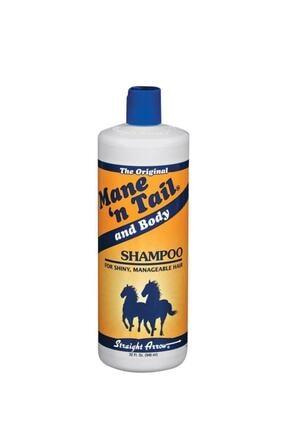 MANE'N TAIL Şampuan At Kuyruğu Şampuanı 946 ml 0