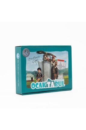 Ülkü Ocakları Eğitim ve Kültür Vakfı Ocaktabul Türk Dünyası Oyunu Ocaktabul Ile Türk Dünyasını Keşfet 1