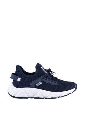 Soho Exclusive Lacivert Kadın Sneaker 15772 3