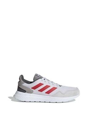 adidas ARCHIVO Beyaz Erkek Koşu Ayakkabısı 100531388 0