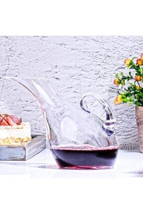 Yatık Ördek Sürahi Cam sürahi-1