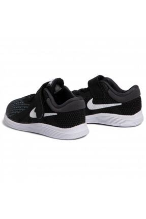 Nike Bebek Siyah Koşu Ayakkabı 943304-006 1