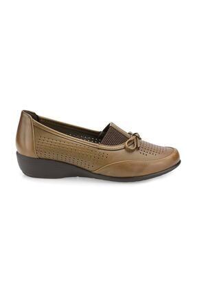 Polaris 161036.Z Taba Kadın Ayakkabı 100508869 1