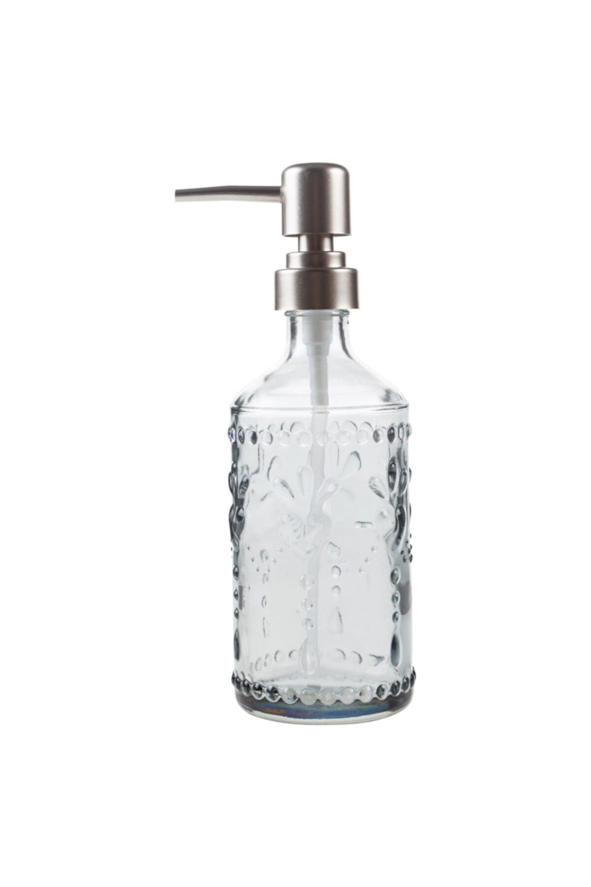 Mudo Concept Cam Banyo Aksesuarı Füme 3'lü