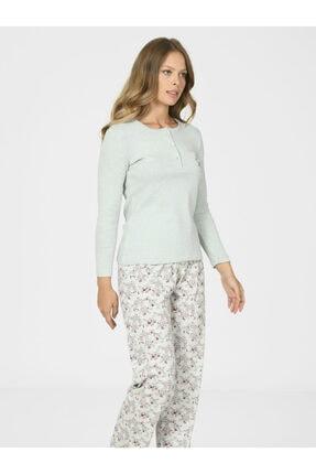 Nbb Kadın Pijama Takımı 0