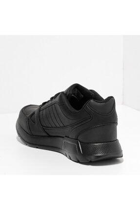 Kinetix GORDEN M 9PR Siyah Erkek Sneaker Ayakkabı 100416330 4