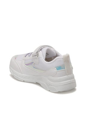 Icool TRENDY Beyaz Kız Çocuk Yürüyüş Ayakkabısı 100515479 2