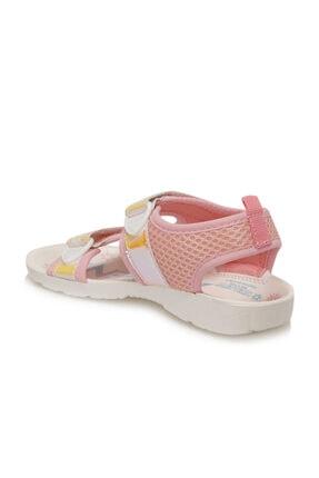 Frozen CORINA.F Pembe Kız Çocuk Sandalet 100500298 2