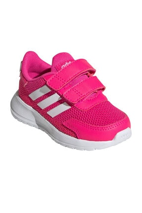 adidas TENSAUR RUN Fuşya Kız Çocuk Koşu Ayakkabısı 100532234 0