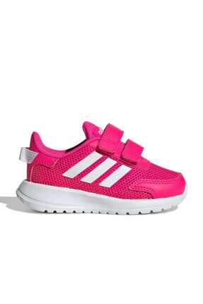adidas TENSAUR RUN Fuşya Kız Çocuk Koşu Ayakkabısı 100532234 1