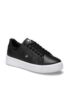 Lumberjack SOPHIAN PU Siyah Kadın Sneaker Ayakkabı 100486592 0