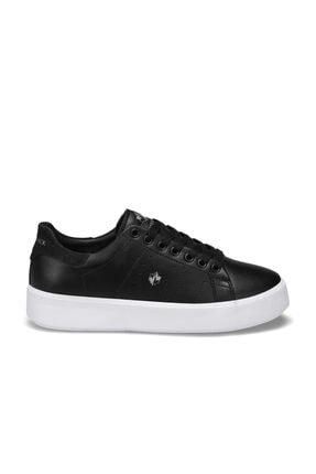 Lumberjack SOPHIAN PU Siyah Kadın Sneaker Ayakkabı 100486592 1