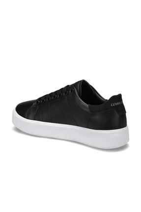 Lumberjack SOPHIAN PU Siyah Kadın Sneaker Ayakkabı 100486592 2