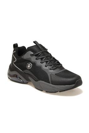 Lumberjack GRINDEL Siyah Erkek Koşu Ayakkabısı 100564487 0