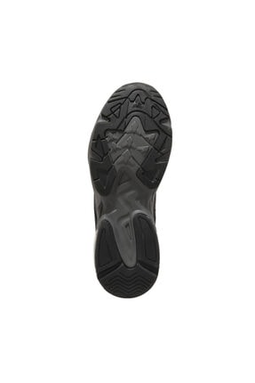 Lumberjack GRINDEL Siyah Erkek Koşu Ayakkabısı 100564487 3