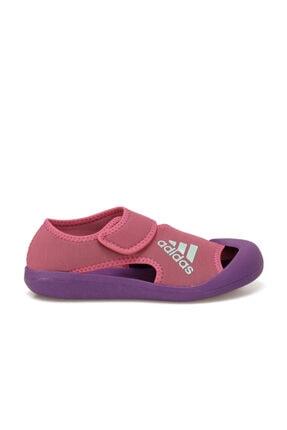 adidas ALTAVENTURE C Pembe Kız Çocuk Sandalet 100662697 1