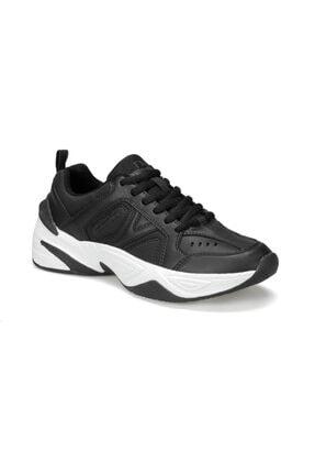 Lumberjack LEGEND WMN 9PR Siyah Kadın Sneaker Ayakkabı 100406626 0