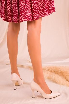 Soho Exclusive Ten Kadın Klasik Topuklu Ayakkabı 16002 2