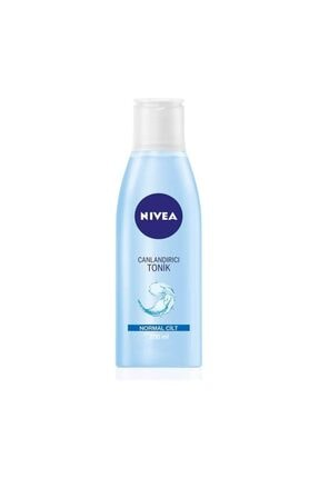 Nivea Aqua Effect Canlandırıcı Tonik 200 ml 0
