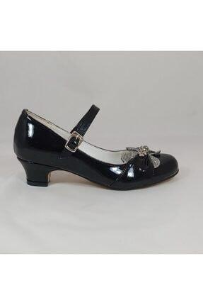 P512 Topuklu Abiye Ayakkabı