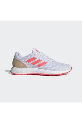 adidas SOORAJ Beyaz Kadın Koşu Ayakkabısı 100663927 0