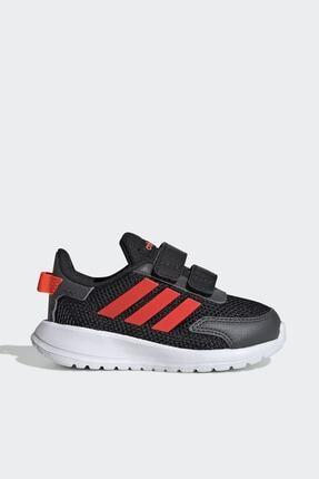 adidas TENSAUR RUN I Siyah Erkek Çocuk Koşu Ayakkabısı 100536302 0
