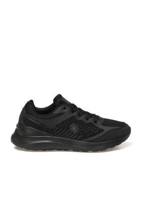 Lumberjack VERONICA Siyah Kadın Koşu Ayakkabısı 100535474 1