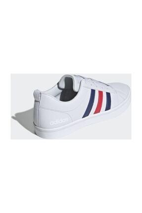 adidas Vs Pace Beyaz Erkek Sneaker 3