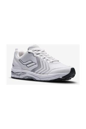 Lescon Unisex Beyaz Rapid Runner Koşu Ayakkabısı 2