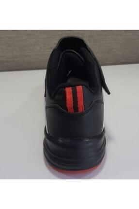 Jump Erkek Çocuk Siyah Spor Ayakkabısı 3