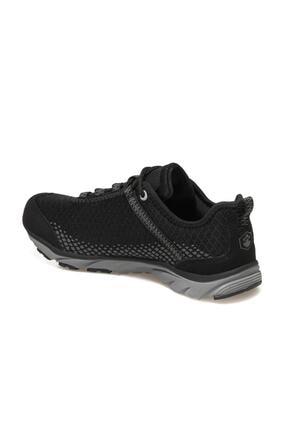 Lumberjack DARE WMN 1FX Siyah Kadın Koşu Ayakkabısı 100782621 2