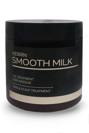KERRİN Smooth Milk Saç Maskesi 0