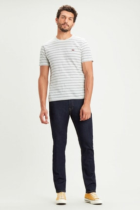 Levi's 511 Slım Dark Hollow Local Erkek Jeans 0