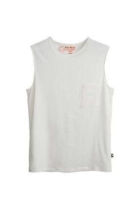 Bad Bear Erkek Simple Tank Sıfır Yaka T-shirt 4